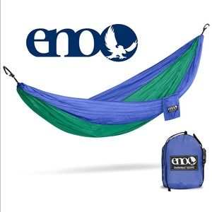 Other - ENO - Eagles Nest Outfitters DoubleNest Hammock!